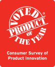 Consumers Vote. Sales Increase.